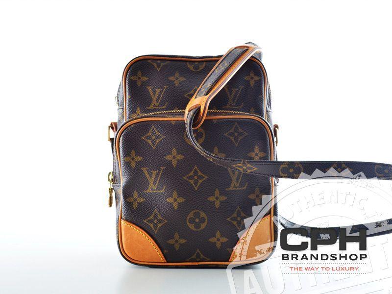 Louis Vuitton Amazone-0